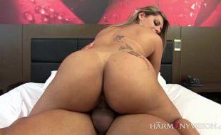 Xvideo com pornô carioca HD loira rabuda dando o cuzão